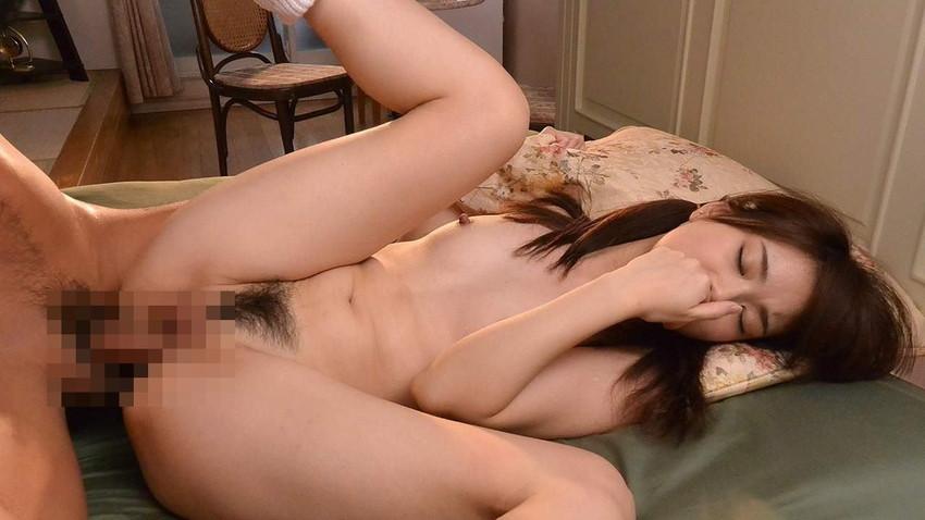 【正常位エロ画像】最も一般的で最もオーソドックスなセックスの体位といえば!? 60