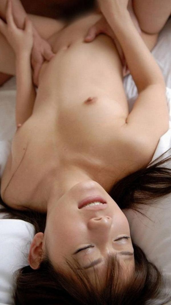 【正常位エロ画像】最も一般的で最もオーソドックスなセックスの体位といえば!? 78