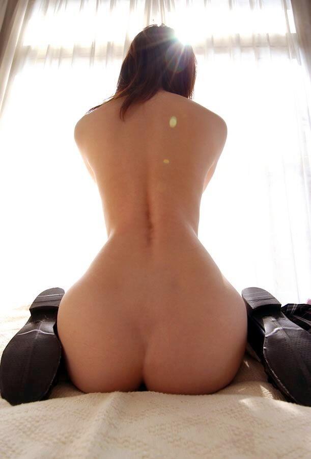 【美尻エロ画像】女の子の尻が好き!ってやつ、寄って来い!美尻画像集めたった! 03