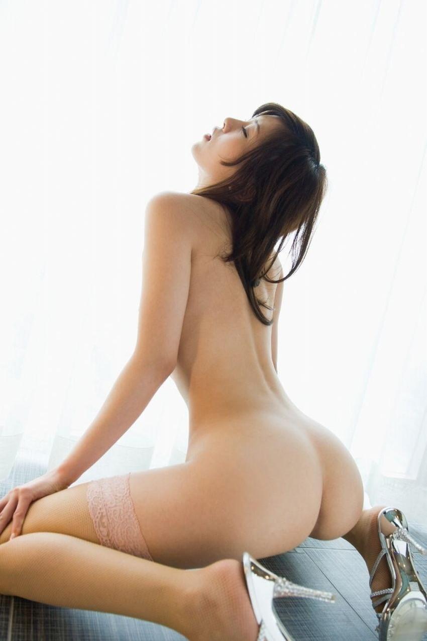 【美尻エロ画像】女の子の尻が好き!ってやつ、寄って来い!美尻画像集めたった! 23