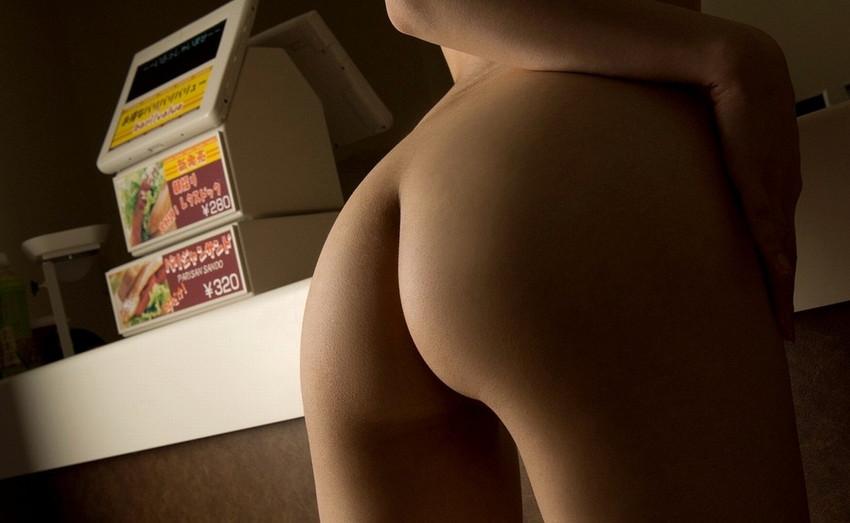 【美尻エロ画像】女の子の尻が好き!ってやつ、寄って来い!美尻画像集めたった! 57