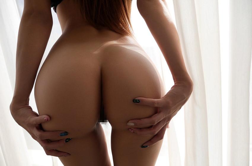 【美尻エロ画像】女の子の尻が好き!ってやつ、寄って来い!美尻画像集めたった! 80
