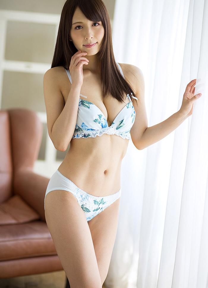 【ランジェリーエロ画像】下着姿の女の子って結構エロいよね!?意外にも抜ける!? 10