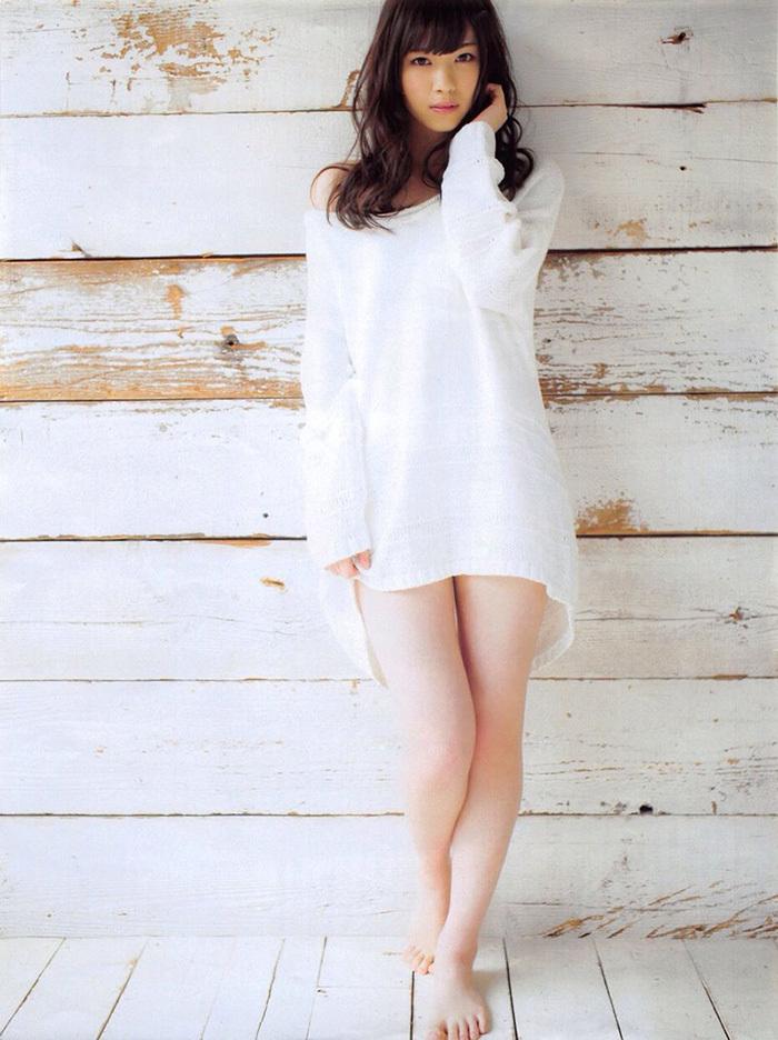 【美脚エロ画像】美しい脚線美の先には…妄想とまらない美脚の女の子! 70
