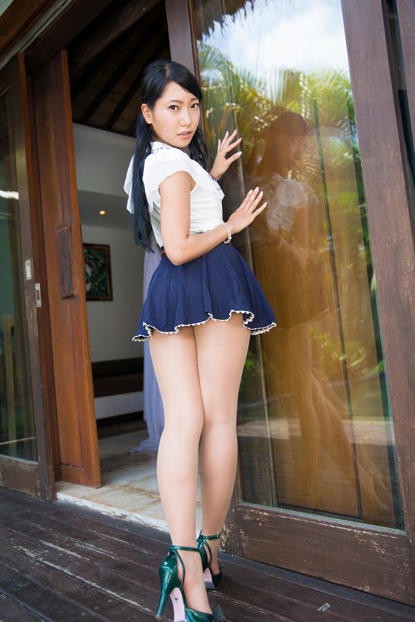 【美脚エロ画像】美しい脚線美の先には…妄想とまらない美脚の女の子! 83