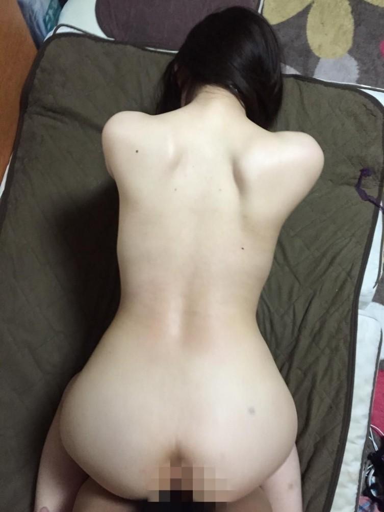 【素人セックスエロ画像】AVに飽きたおまいらに贈る!完全素人たちのセックス! 38