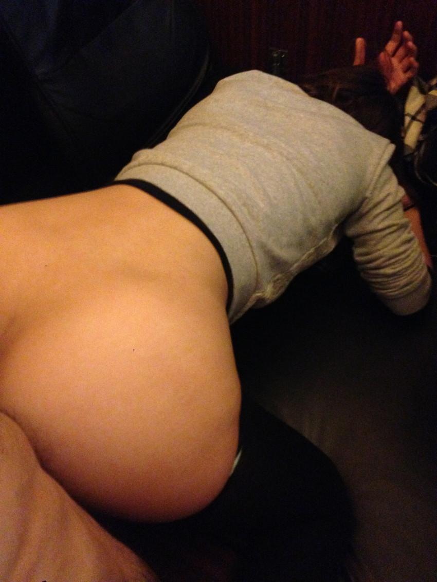 【素人セックスエロ画像】AVに飽きたおまいらに贈る!完全素人たちのセックス! 62