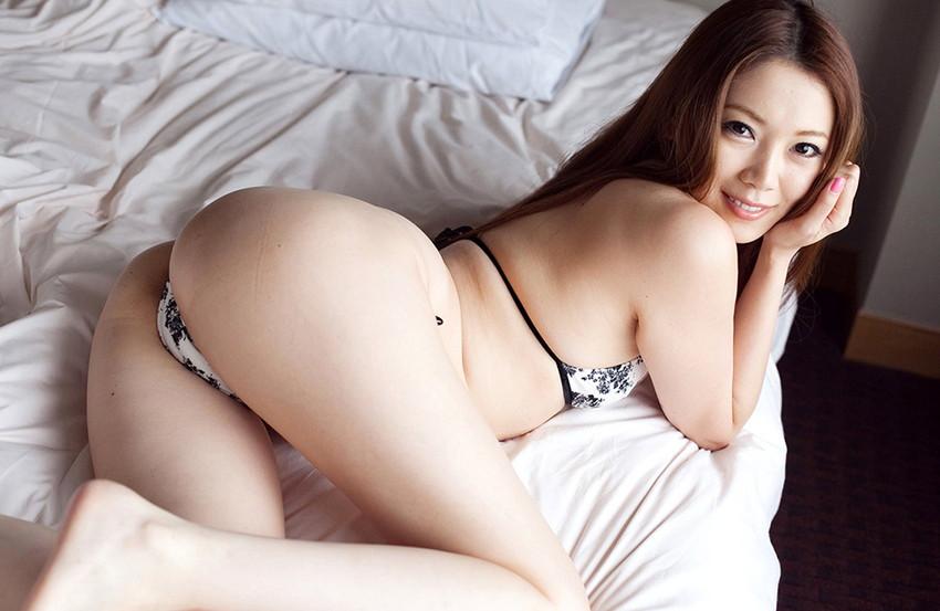 【Tバックエロ画像】Tバックパンティーを履いた女の子のお尻!たまんねぇ~www 53