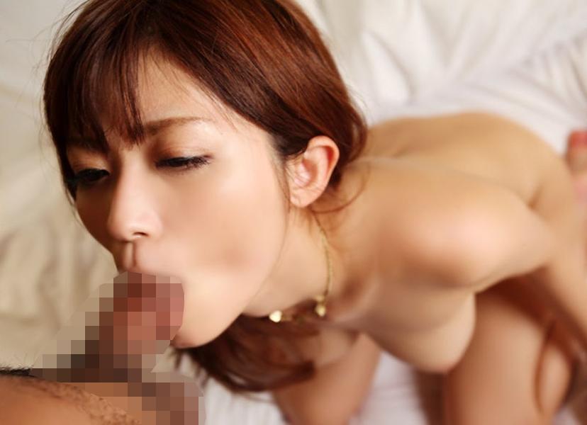 【全裸フェラチオエロ画像】裸でチンポを求めて奉仕!全裸フェラ画像! 14