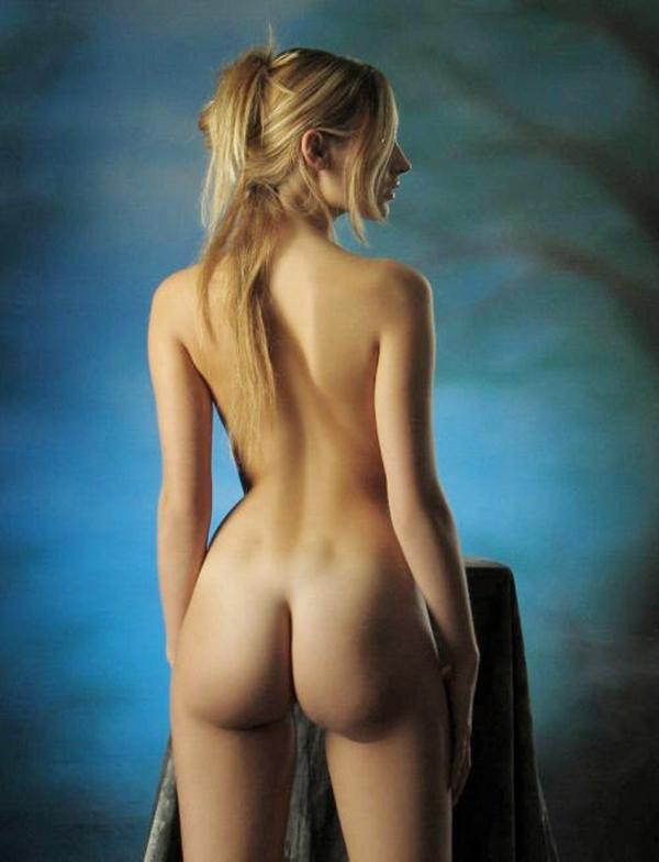 【白人ヌードエロ画像】見とれてしまうほど美しい白人美女たちのヌード画像! 37