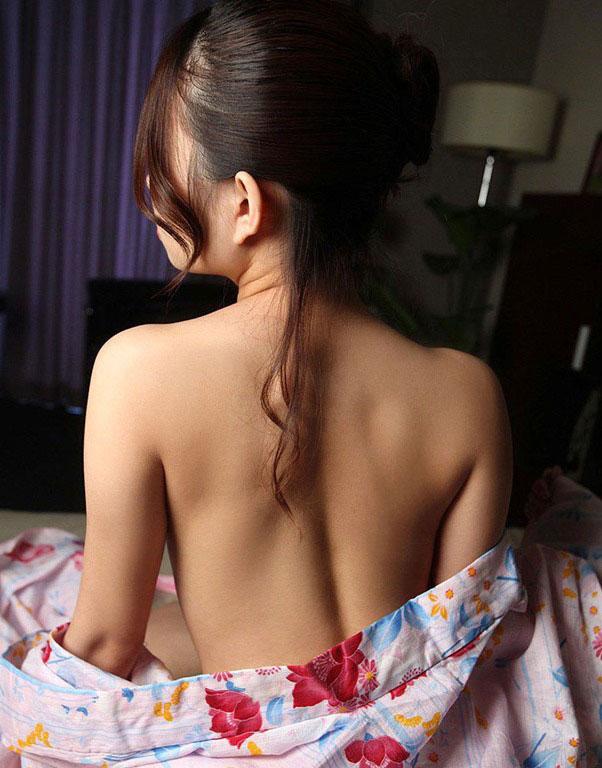 【和服エロ画像】和服姿の女の子たちのエッチすぎる画像集めたら勃起した! 54