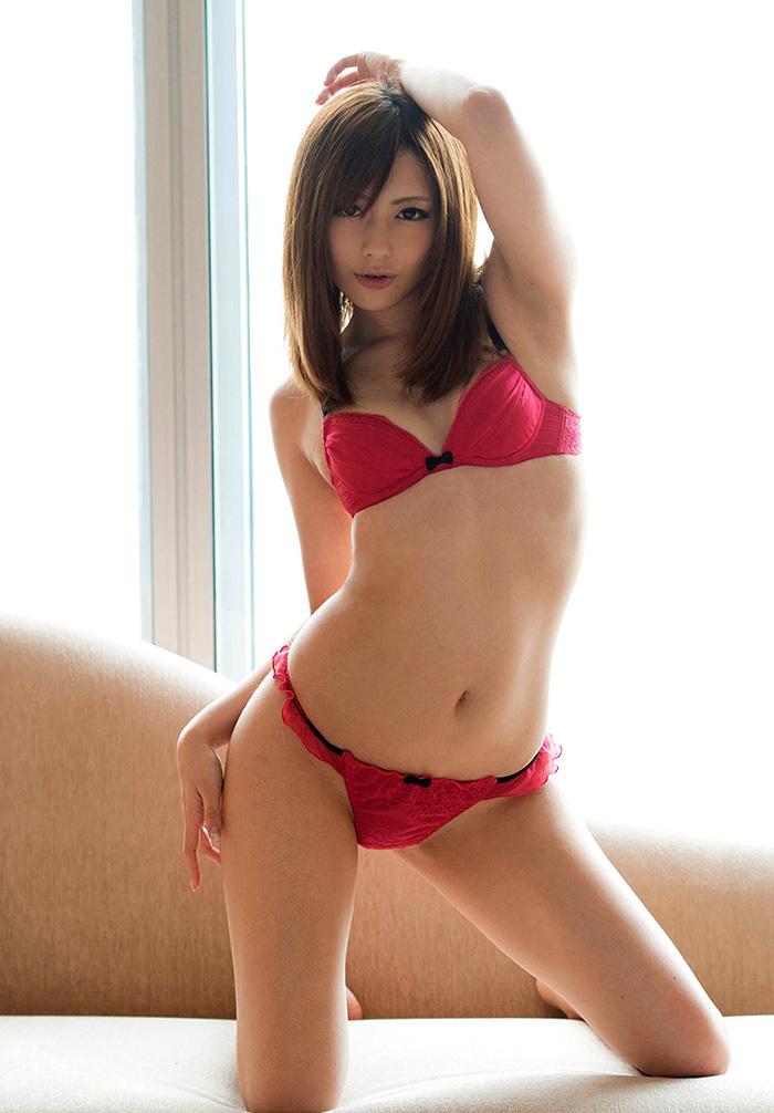 【ランジェリーエロ画像】セクシーさも重要な要素の女性用下着!これはエロい! 78