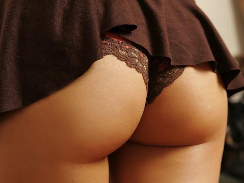 【海外美尻エロ画像】本当に綺麗だと思える海外美女たちの美尻エロ画像 17