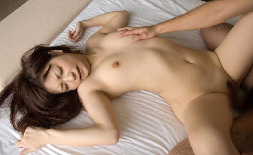 【セックスエロ画像】セックスといっても体位は様々!思い思いの体位でセックスを楽しむ女の子! 41