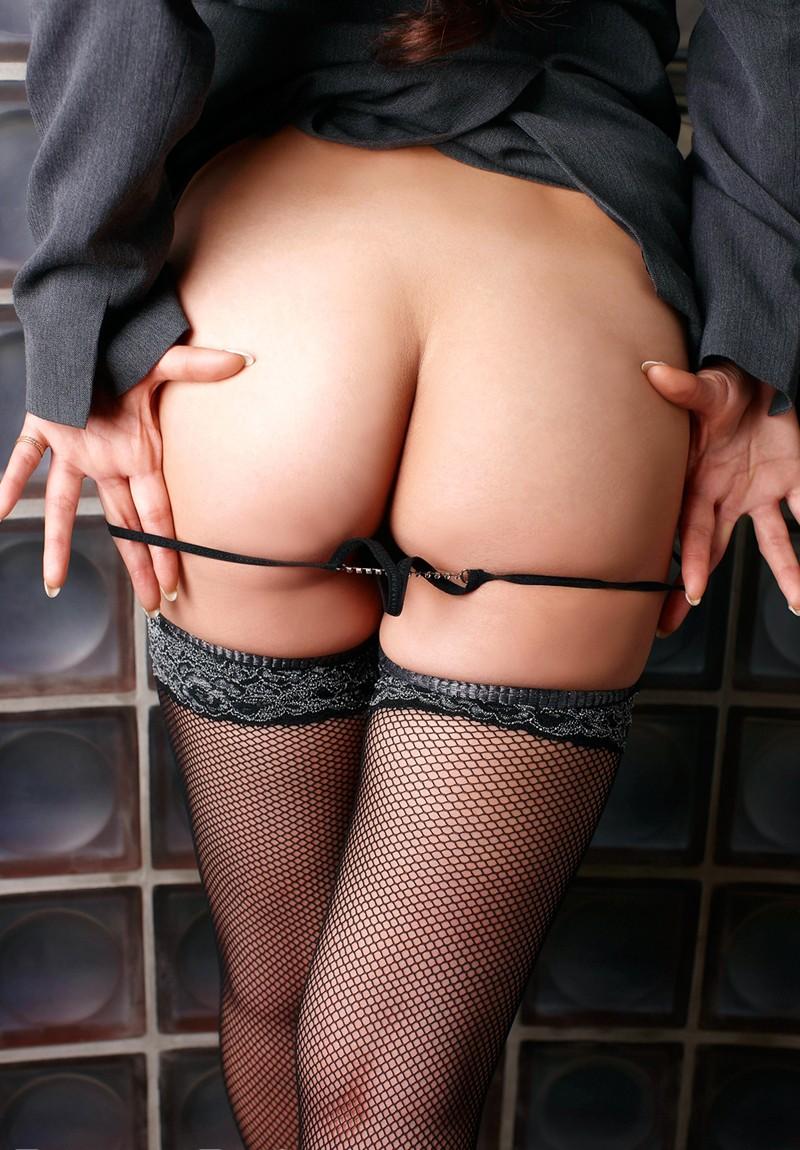 【美尻エロ画像】おっぱいもいいけどお尻もね!美尻の女の子特集! 31