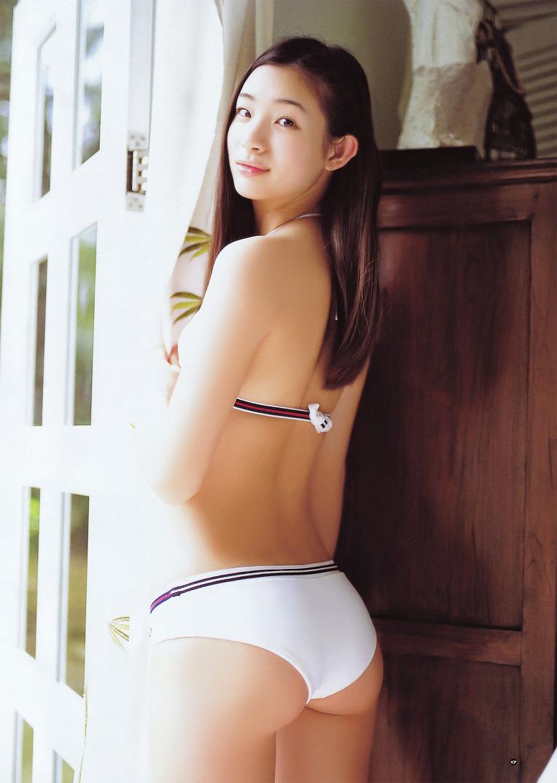 【美尻エロ画像】おっぱいもいいけどお尻もね!美尻の女の子特集! 39