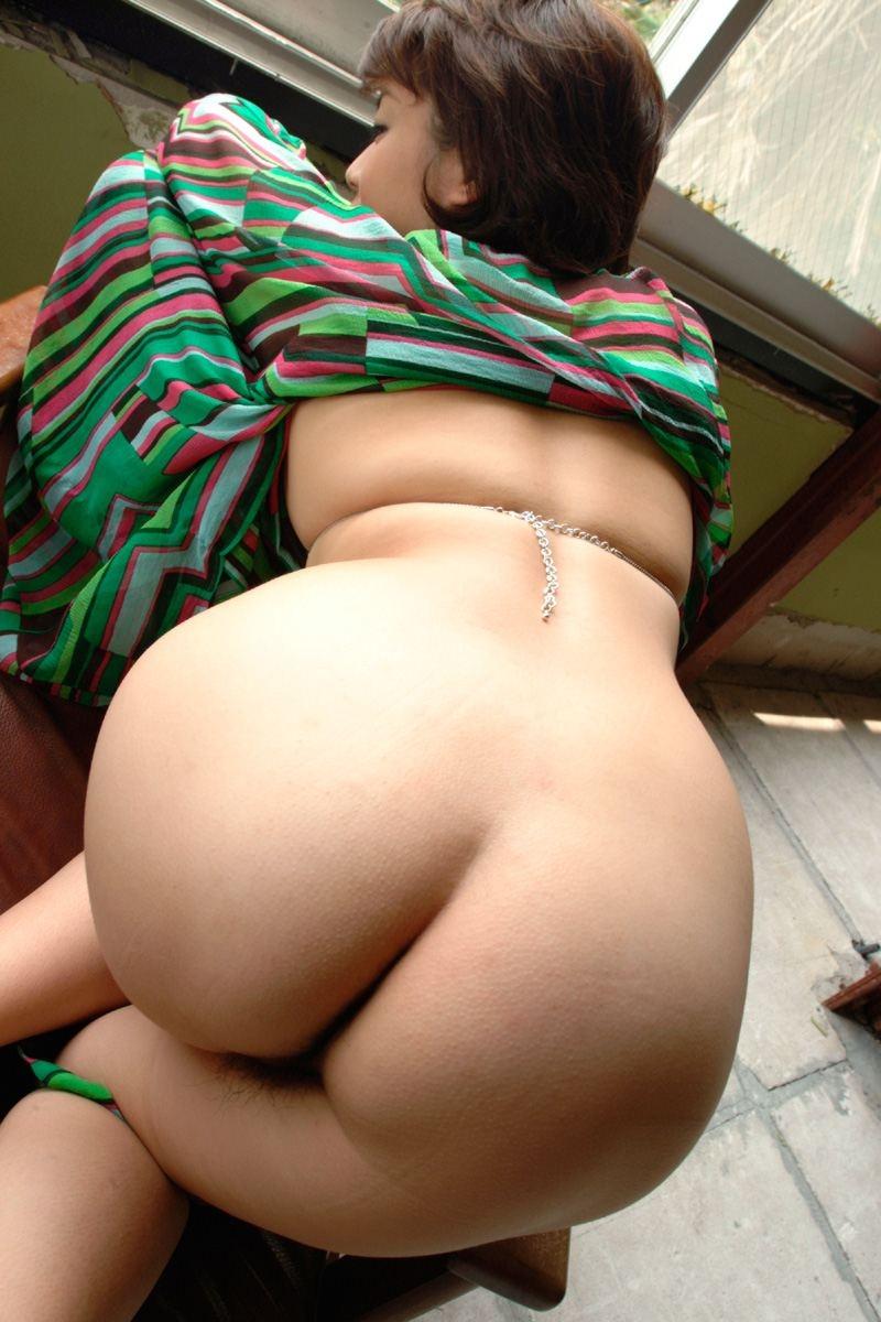 【美尻エロ画像】おっぱいもいいけどお尻もね!美尻の女の子特集! 48