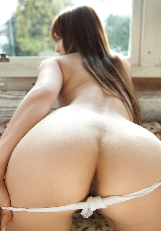 【美尻エロ画像】おっぱいもいいけどお尻もね!美尻の女の子特集! 52