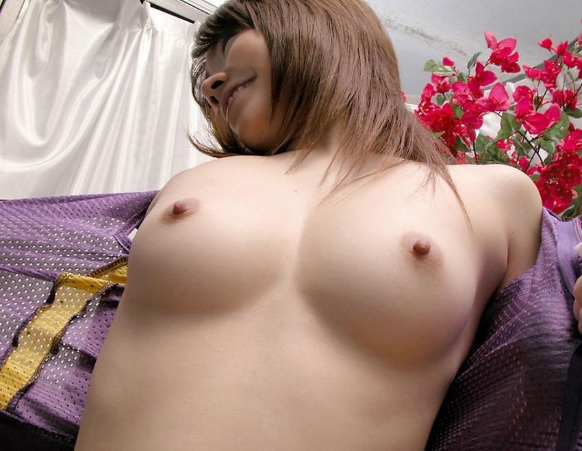 【美乳エロ画像】やっぱり綺麗なおっぱいってそれだけで魅力的だな! 40