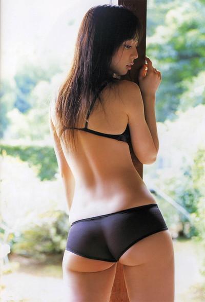 【美尻エロ画像】女の子のお尻が大好き!っていうやつ!寄って来いwww 35
