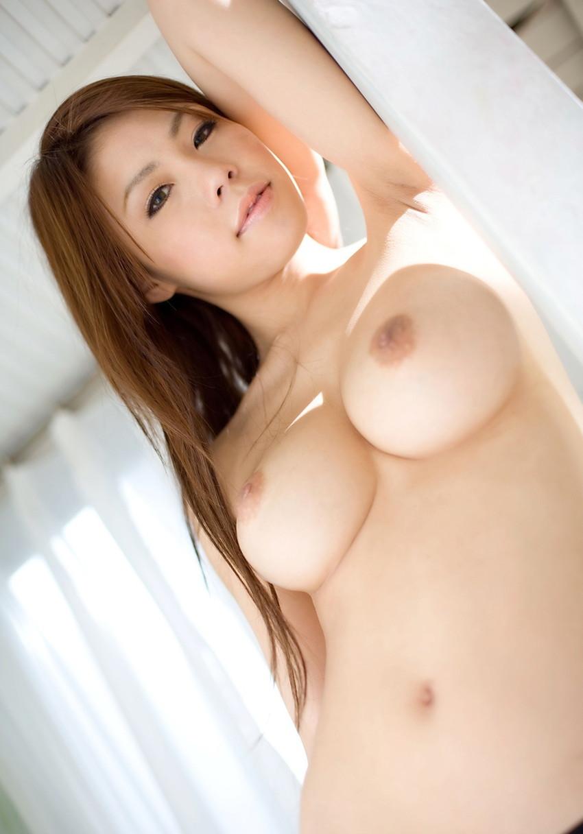 【巨乳エロ画像】おっぱいの大きなまんさん!やっぱり最高だ!www 02