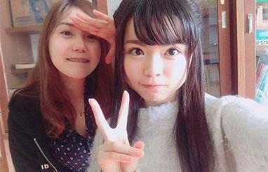 """【衝撃】TOKIO山口メンバーに最後の一線を越えさせた""""赤沼葵(16)""""という美少女、これはアウトだろwwwwwww(画像あり)"""